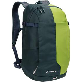 VAUDE Tecographic III 23 Plecak zielony